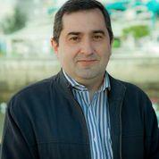 5. Pío Millán Blanco. 43 anos. Licenciado en Económicas e Master en Auditoría e Contabilidade Superior. Actualmente traballa de administrativo. Veciño de O Hío.