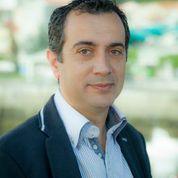 2. Rafael Soliño Costas. 43 anos. Arquitecto Técnico pola UDC. Actualmente exerce de arquitecto técnico. Veciño de Cangas.